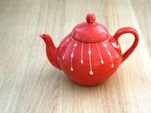 Купить заварочный чайник с ситечком