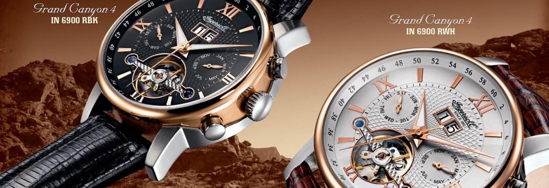 Наручные часы Ingersoll