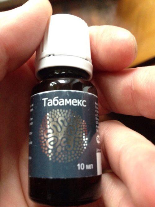 Табамекс - средство от курения оптом