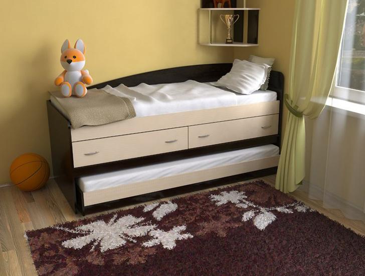 выдвижная кровать купить в СПб
