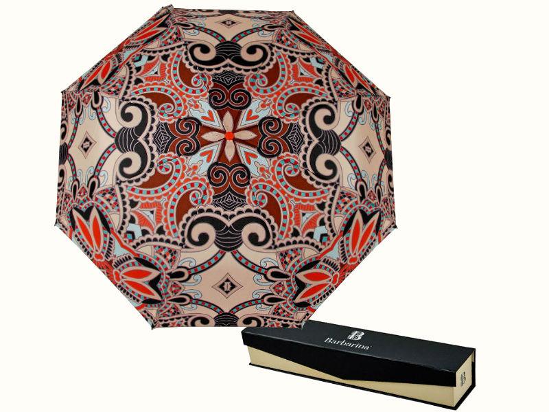 Барбарина зонтик автомат
