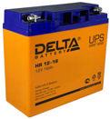 Аккумуляторы для ИБП Delta HR 12-18