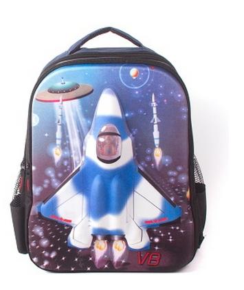 3D рюкзак