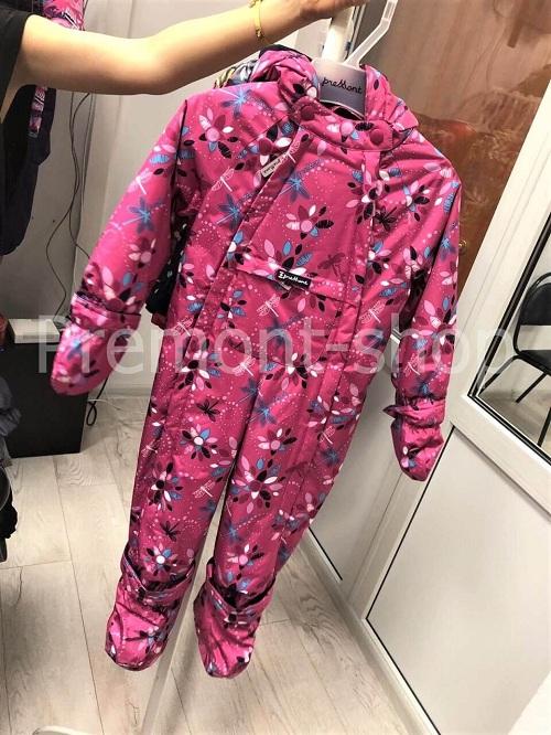 Детский комбинезон Premont Кувшинка Фабиола купить в интернет-магазине Premont-shop