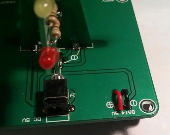 Радиоконструктор RL013. Новогодняя ёлочка со светодиодными гирляндами