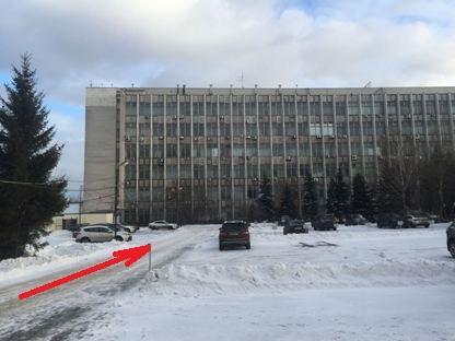 Как пройти в офис www.ups-lab.ru, фото 1
