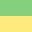 Зелёный - жёлтый