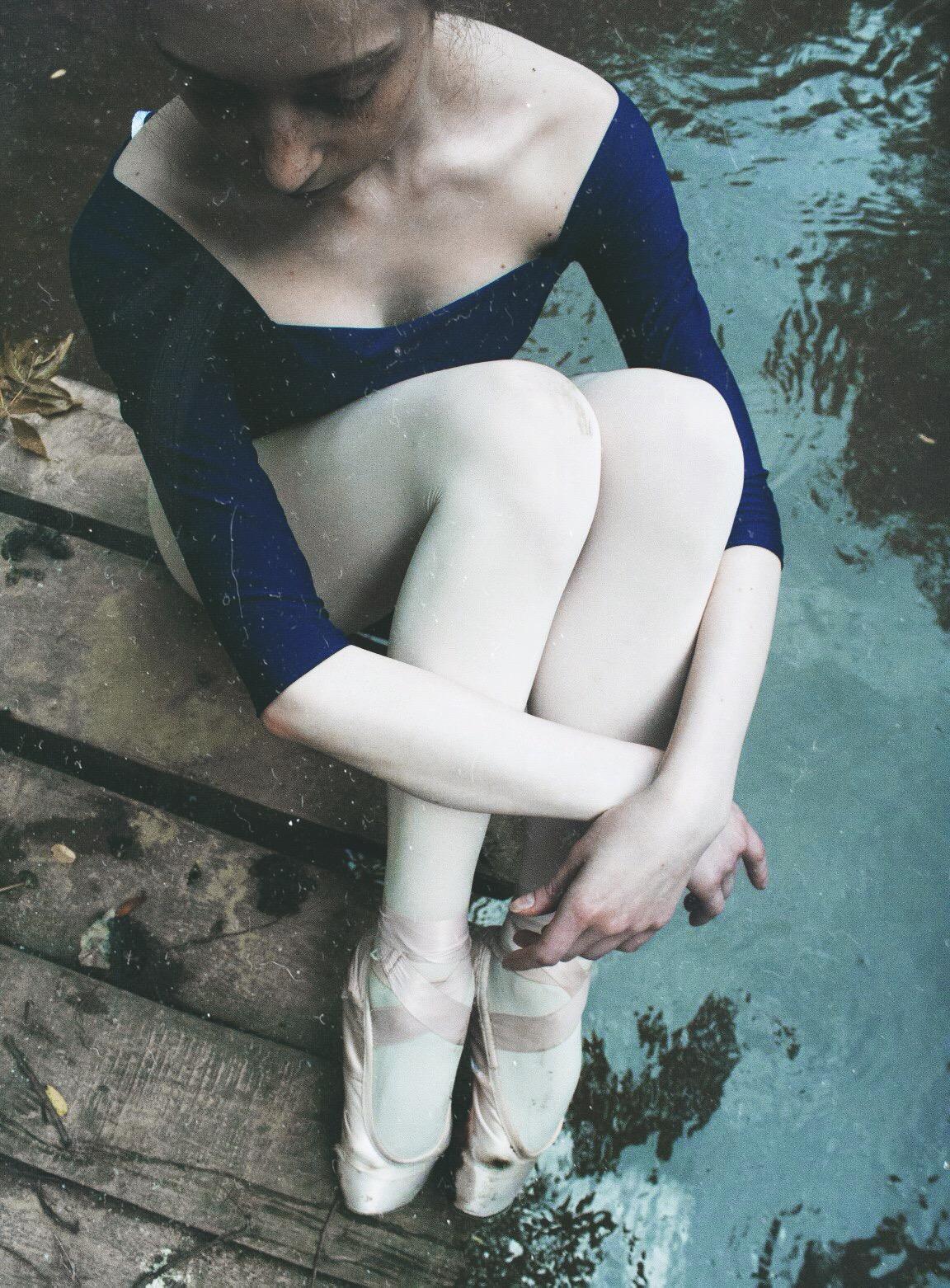 Фотограф: Валерия Эрза  Балерина: Маргарита Хапова Одежда для съемок: Zefir Ballet