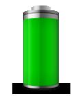 Срок работы от батареек 3 года
