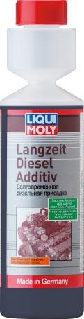Langzeit Diesel Additiv
