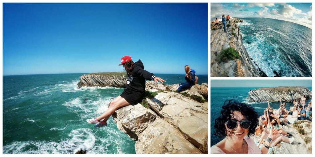 8 день серф-тура в Португалию. Слоеные пироги