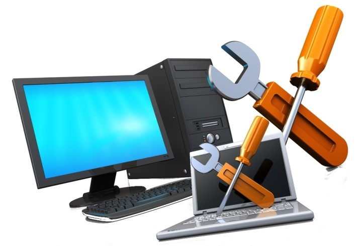 Ремонт компьютеров и гаджетов – золотая жила в умелых руках