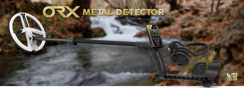 Металлоискатели XP