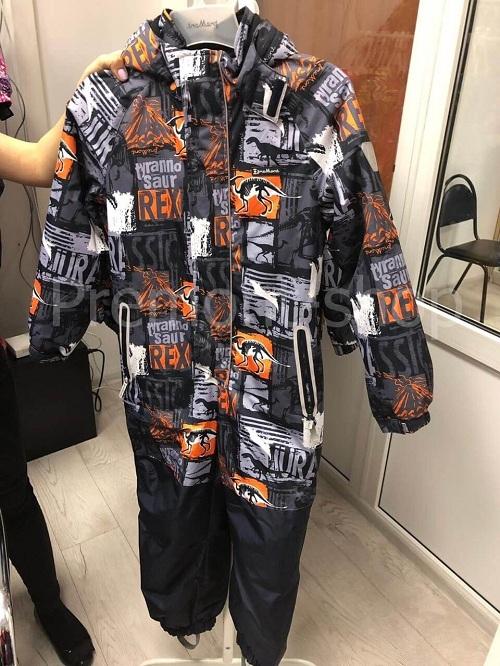 Детский комбинезон Premont Ти-Рекс купить в интернет-магазине Premont-shop
