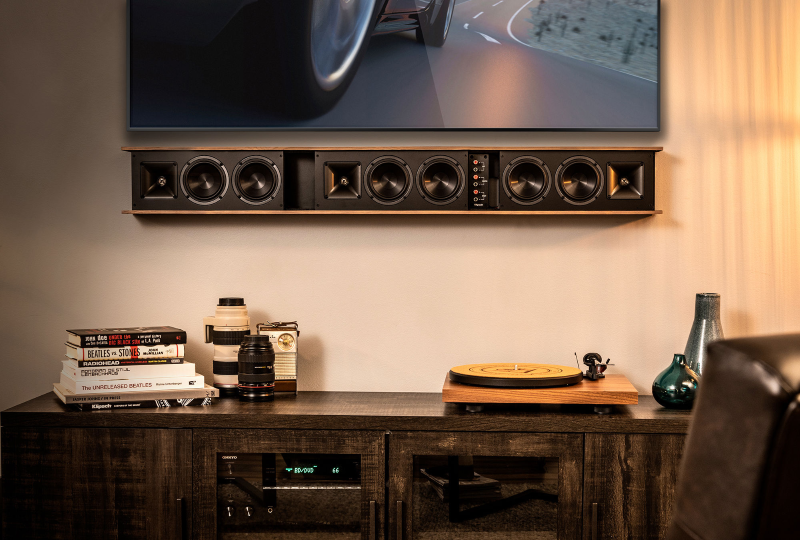 Саундбар Klipsch Heritage Theater Bar