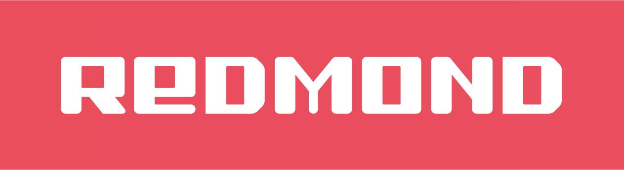 Лого REDMOND