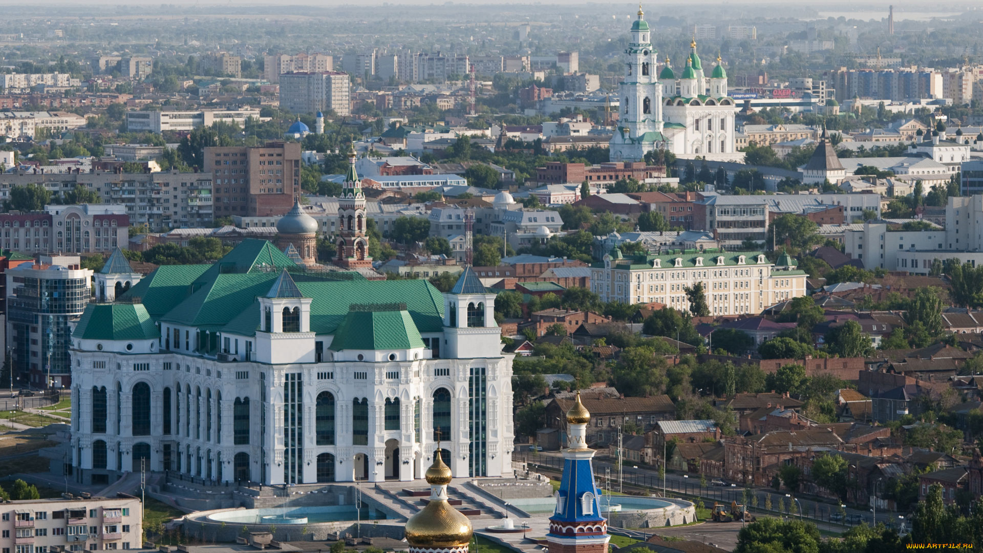 Бинокли Астрахань