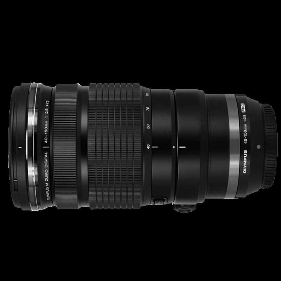Olympus 40-150 mm