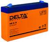 Аккумуляторы для ИБП Delta HR 6-9