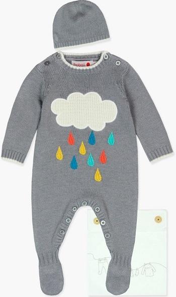 Комплект Boboli Разноцветный дождь купить в интернет-магазине Мама Любит!
