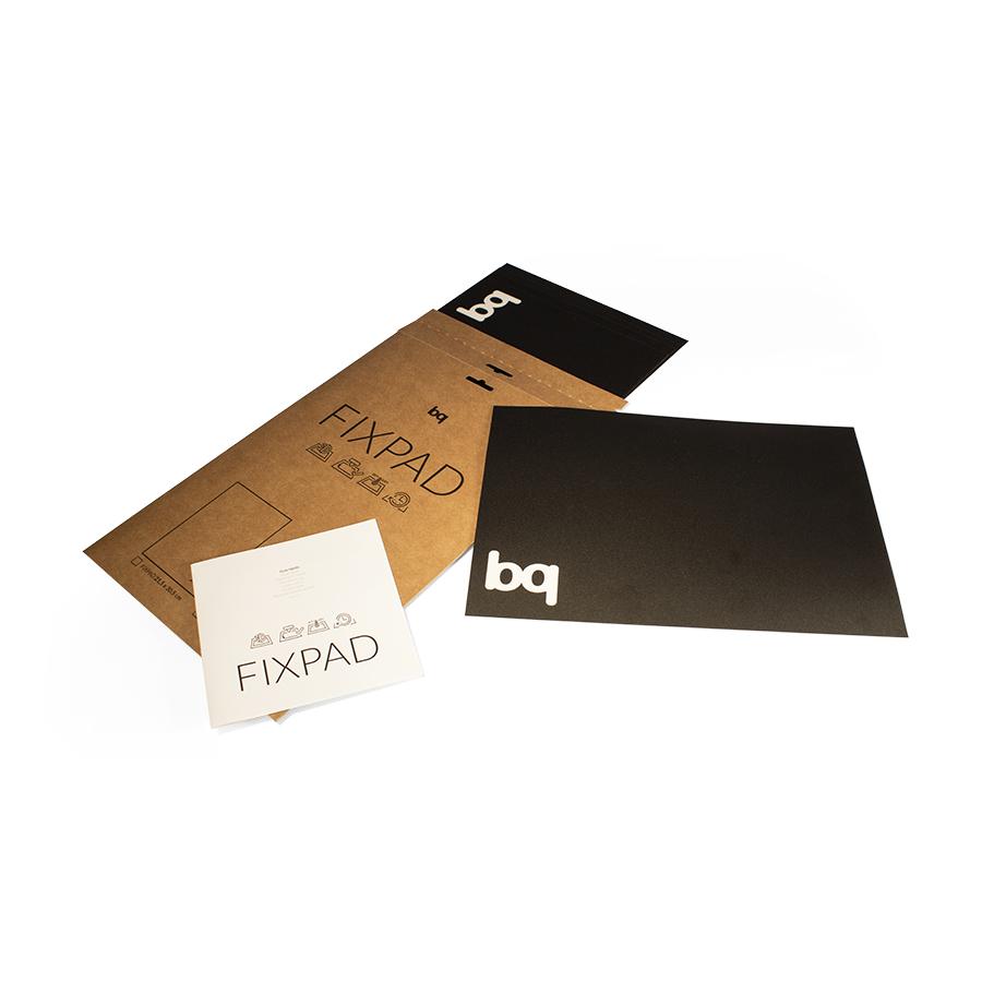 bq FixPad для 3D принтеров