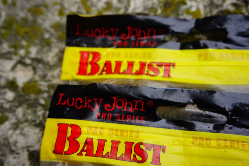Червячное настроение - Lucky John Ballist