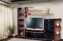 ТЕХНО-2 Мебель для гостиной