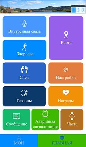 Выбор приложения для GPS часов