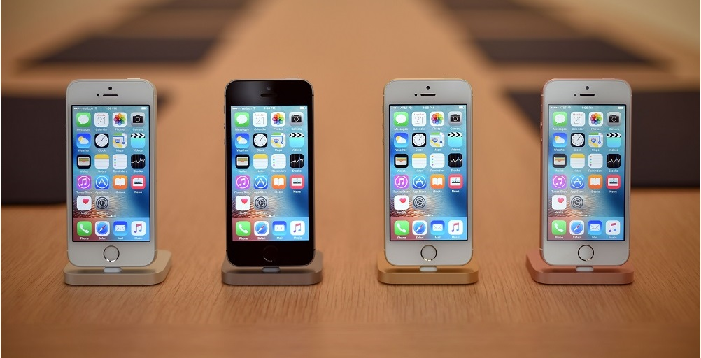 9c2d0af56a9 Купить Apple iPhone SE недорого в Москве