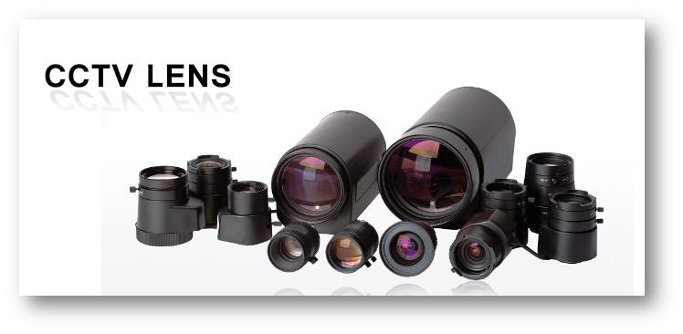 Dvls объективов для видеокамер наблюдения CAICO