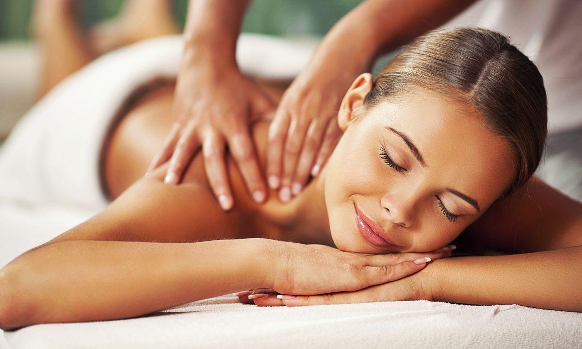 Правила выполнения массажа в домашних условиях