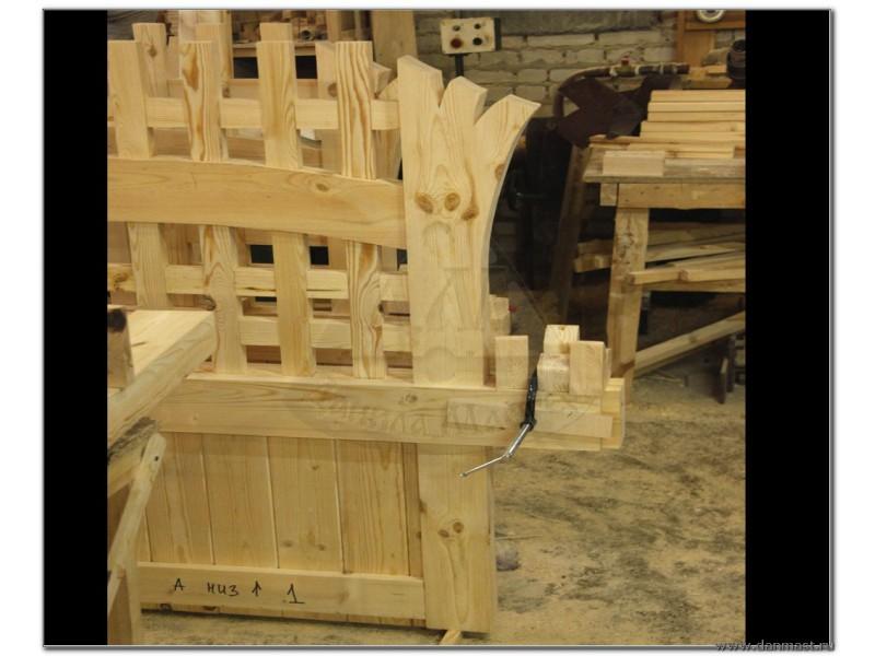 Изготовление мебели ВМК Шале - 3