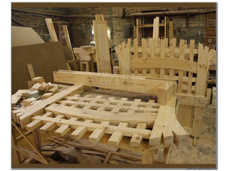 Изготовление мебели ВМК Шале - 4