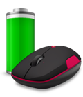 Срок службы батарейки до 18 месяцев