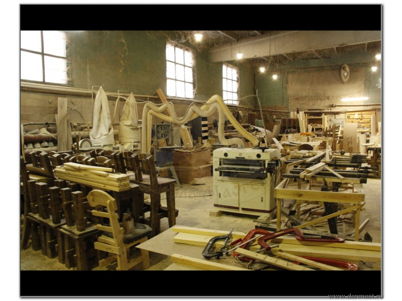 Изготовление мебели ВМК Шале - 6