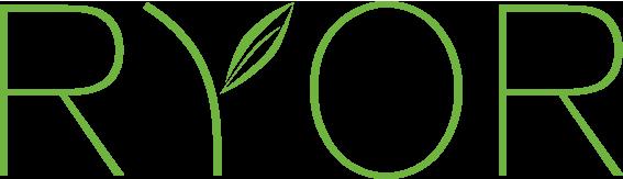 ryor logo