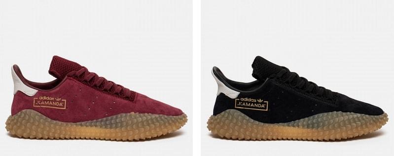 adidas Kamanda все цвета