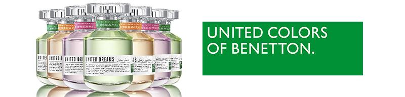 Купить духи Benetton