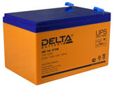 Аккумуляторные батареи ИБП DELTA HR-W 12-51W