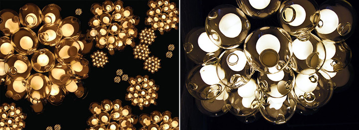 BOCCI style & High quality replicas and copies of BOCCI style lighting on replica ...