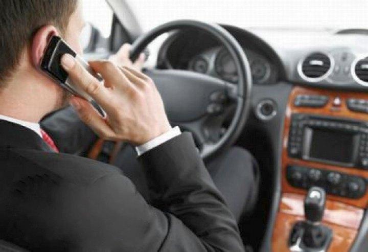 Торговые представители могут уклоняться от контроля по телефону