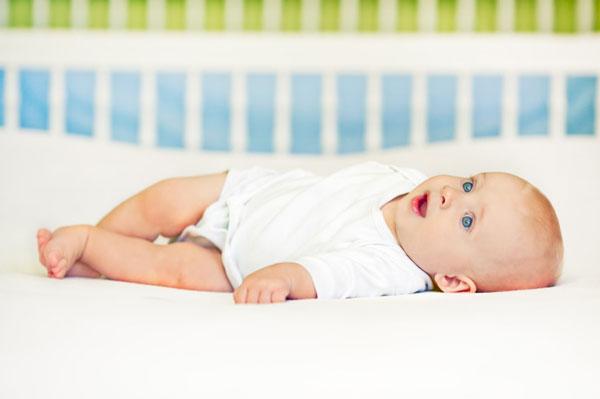 Купить икону в кроватку новорожденному