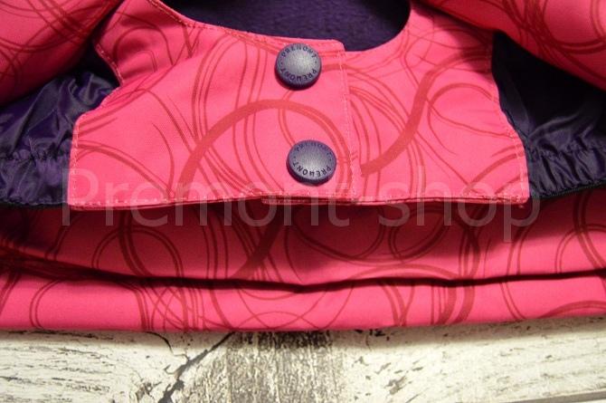 Снегозащитная юбка на комплекте Premont Каток Оттавы