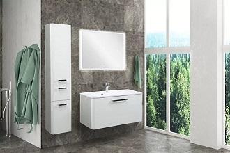 Мебель для ванной Акватон Соул