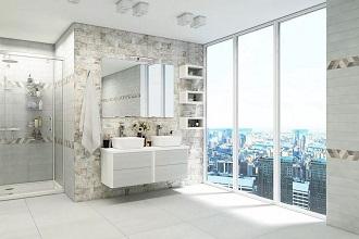 Мебель для ванны Акватон Брук