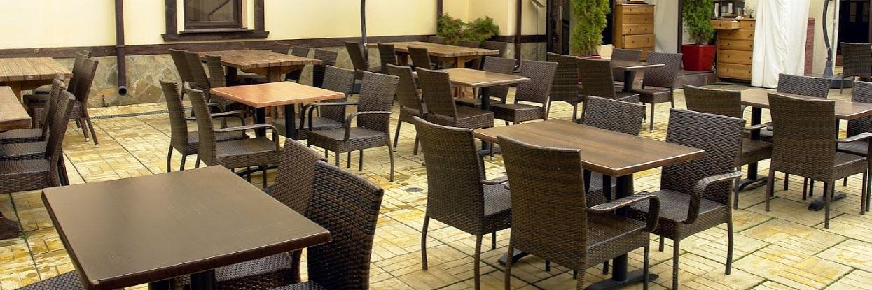 столы для улицы купить по лучшей цене Saap Group мебель для