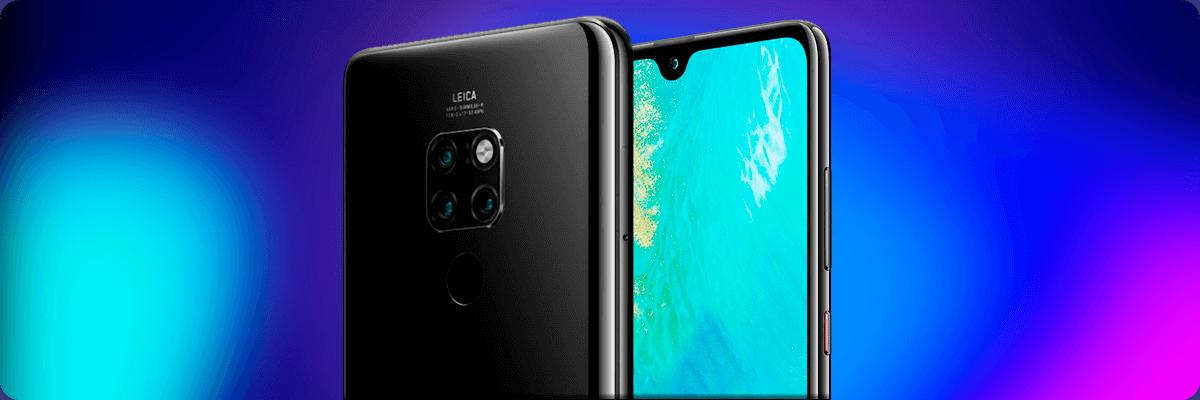 Huawei Mate 20 купить в Москве