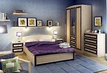 ПЕРСЕЙ Мебель для спальни