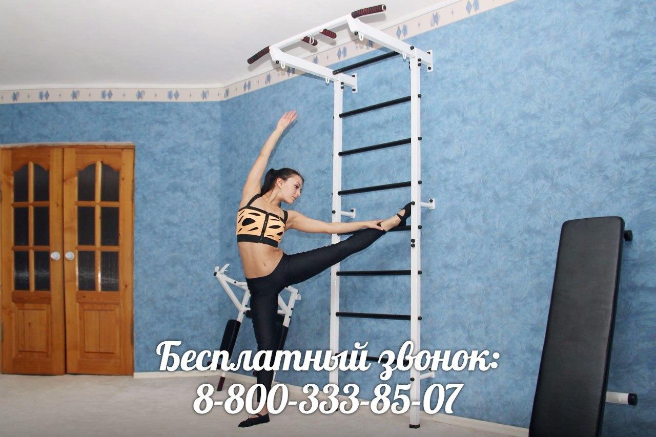 Упражнения Бубновского для начинающих