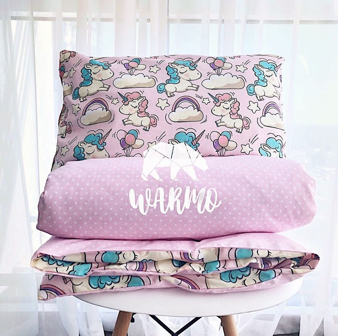 Комлект білизни для дитячого ліжка